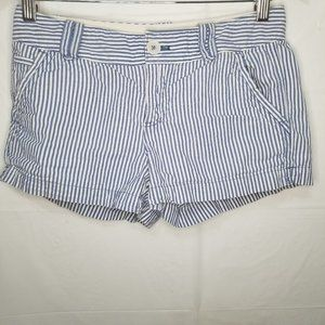 Joe Fresh Striped Shorts